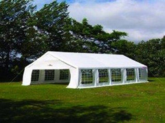 Party Tent